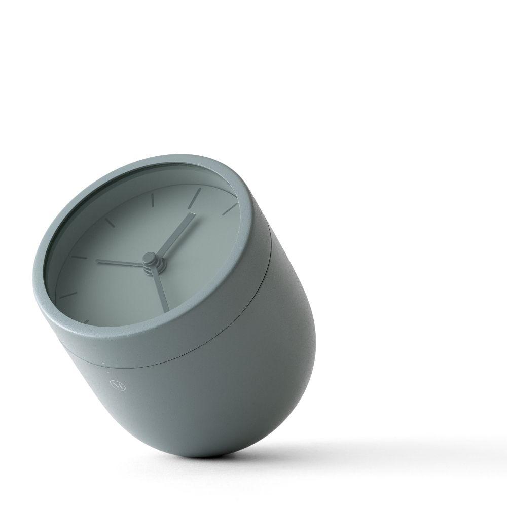 Tumbler Alarm Clock Alarm Clock Clock Scandinavian Design