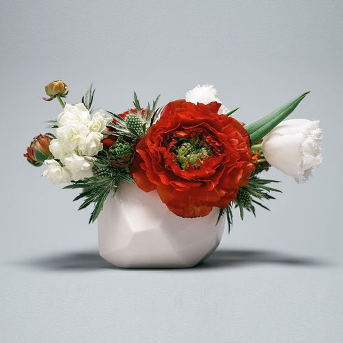 Ever Bud Vase via The Cools