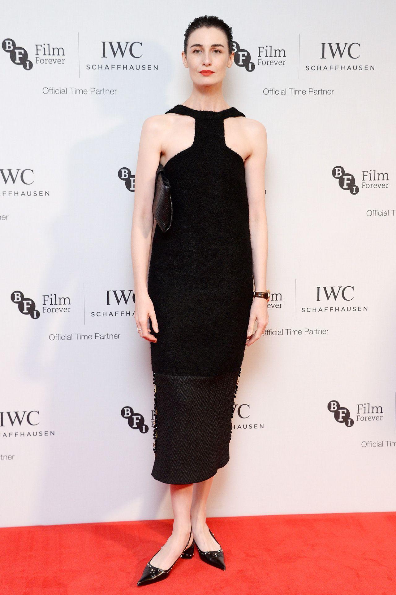 IWC gala, London – October 4 2016