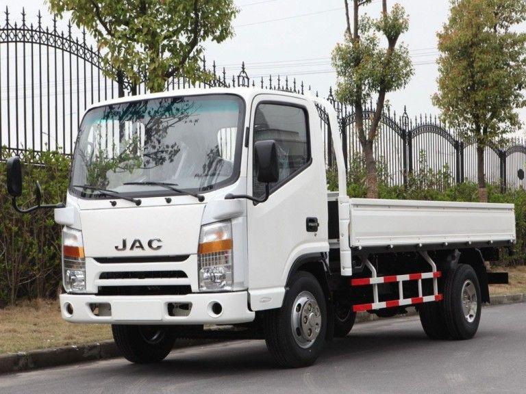 27 JAC Trucks Service Manuals Free Download - Truck manual