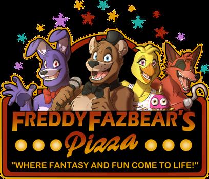 Fnafng Freddy Fazbear S Pizza By Namygaga Freddy Fazbear Fnaf Drawings Anime Fnaf