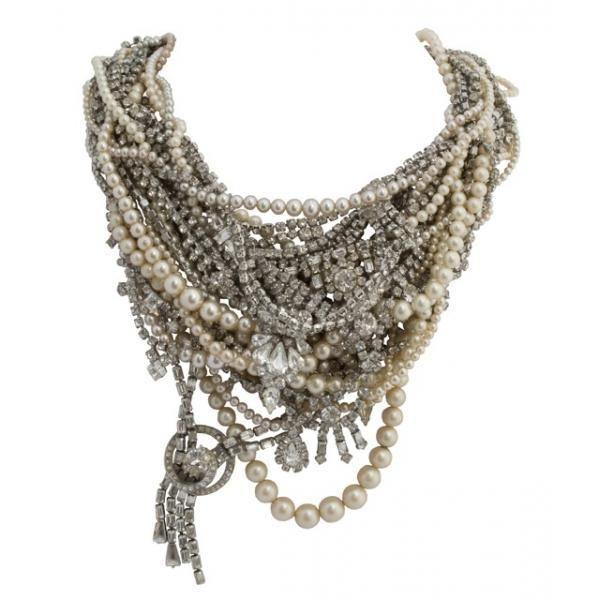 Tom Binns Adorable Necklace Gorgeous Jewelry Fabulous Jewelry