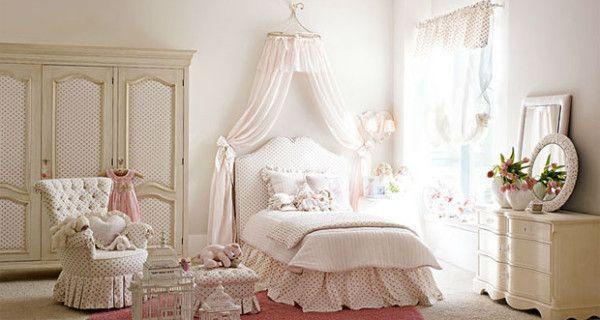 Dolfi i sogni di matilde - Camerette per principesse ...