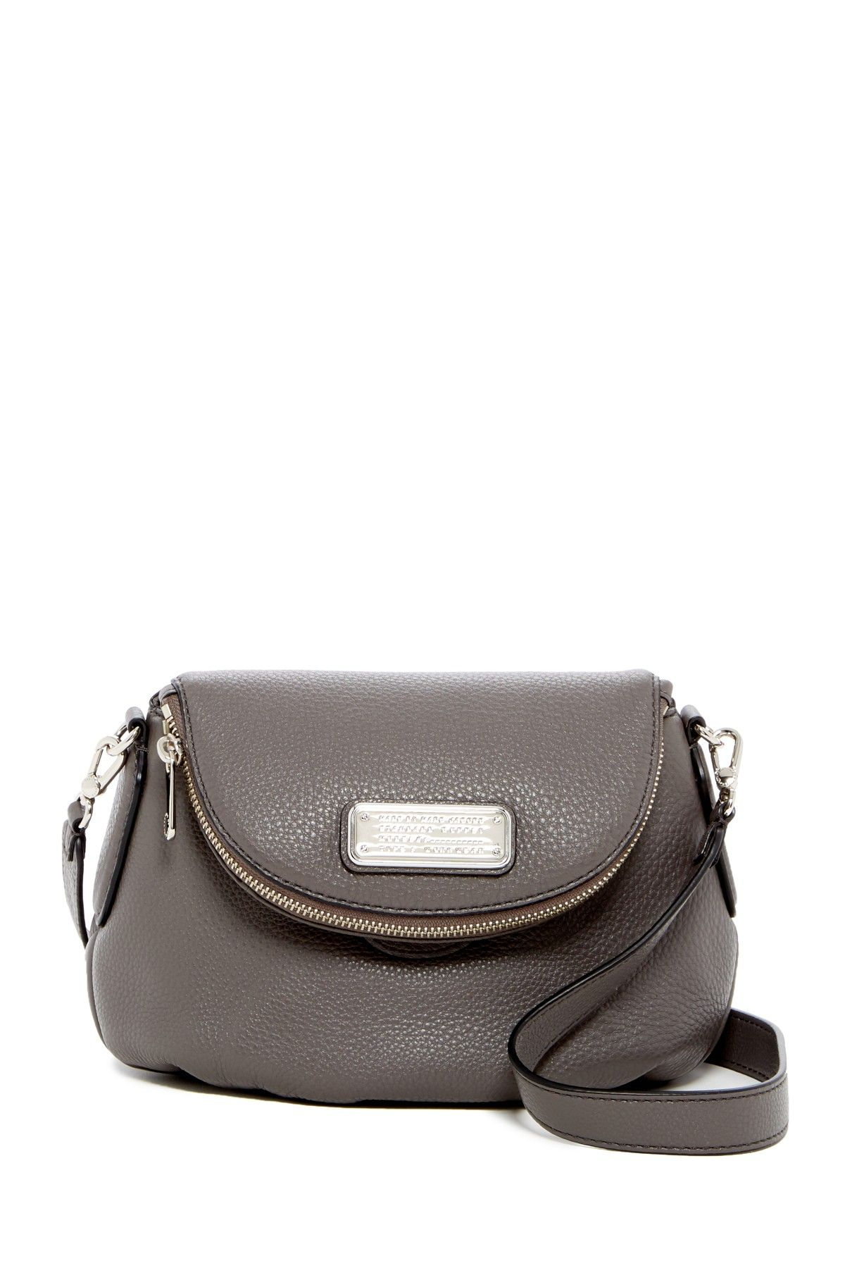 6657597caeb1 Mini Natasha Leather Crossbody by Marc by Marc Jacobs on  nordstrom rack