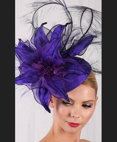 GUIBERT Millinery, CLASSIC Collection