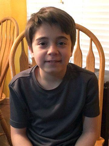 Juanito | Adoption, Texas, Children