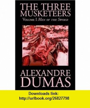 The Three Musketeers Book Pdf