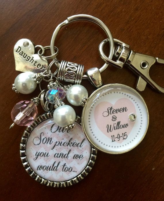 Special Gifts For The Bride: Future DAUGHTER In LAW GIFT Personalized Bride To Be By