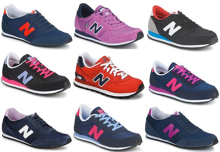 zapatillas tipo new balance