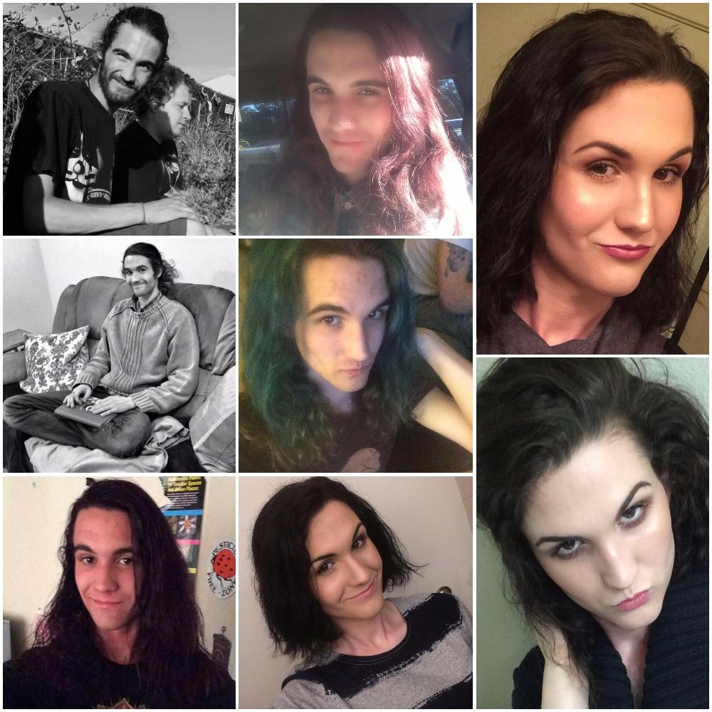 Jade - Pre-Transition 2013-2015, To 19 Months Hrt Aug 2017 -5419