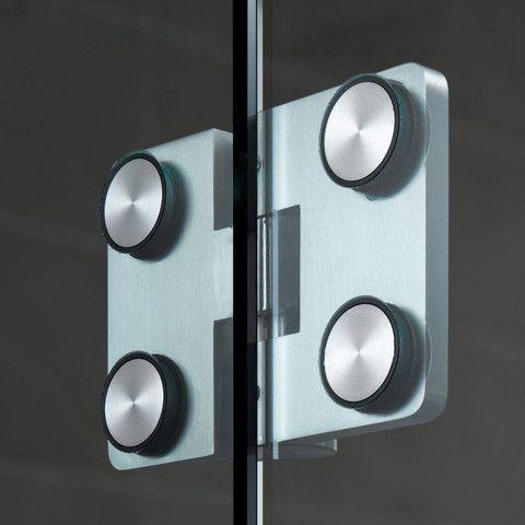 Spirit Shower Door Hinges Glass Mounted Custom Glass Shower Doors Shower Fittings