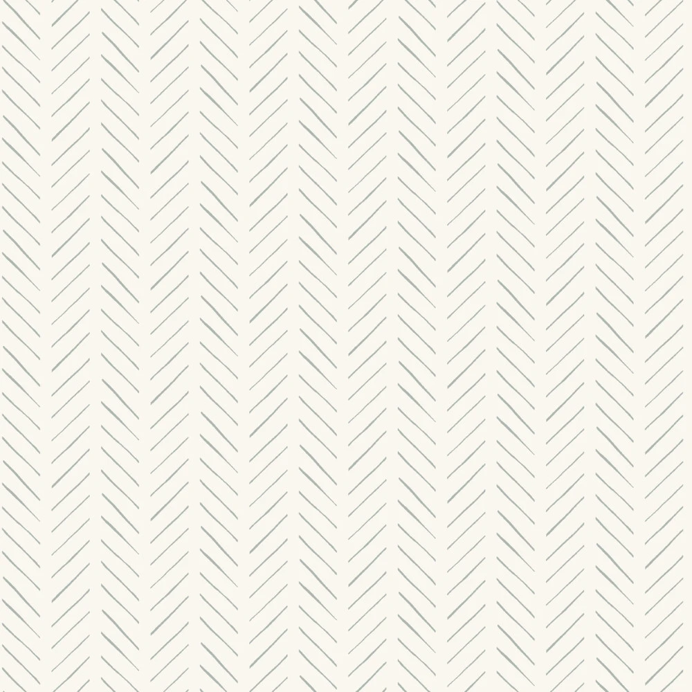 Pick Up Sticks Wallpaper In Neutral Blue From The Magnolia Home Vol 3 Peel And Stick Wallpaper Joanna Gaines Wallpaper Magnolia Homes