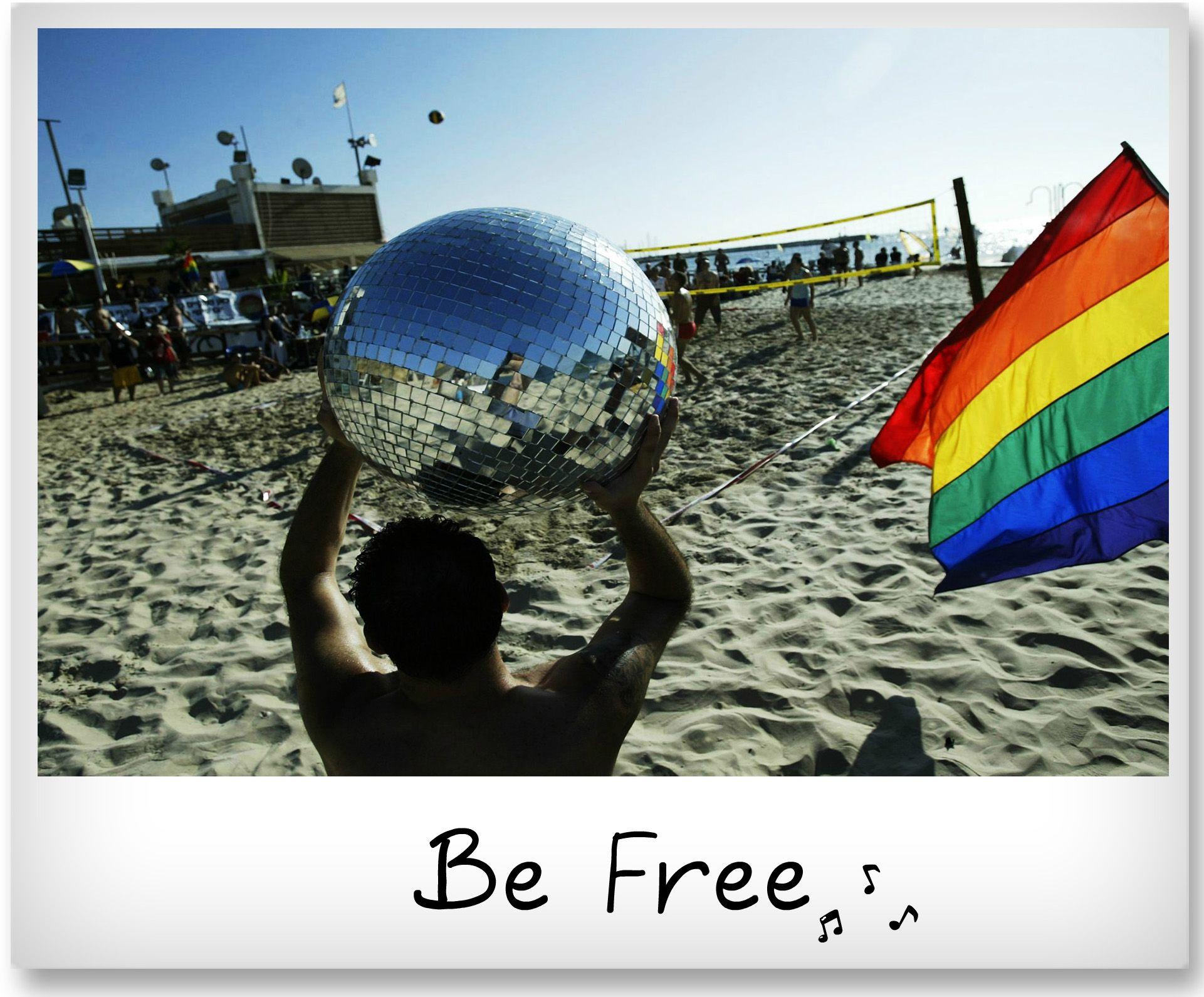 travel online Gay