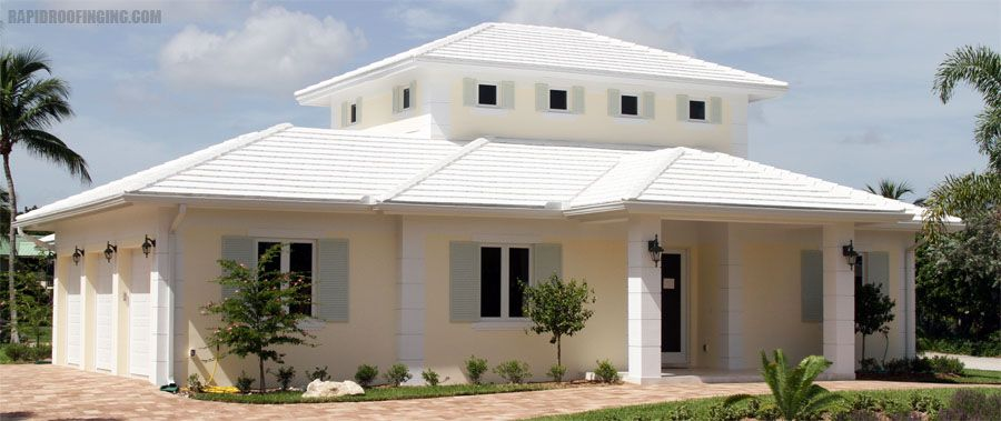 Image Result For White Tile Roof Concrete Roof Tiles Exterior Paint Colors Clay Roof Tiles