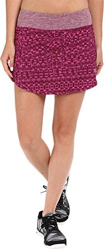 Women's Athletic Skorts - Mountain Hardwear Womens Pacer Skort Dark Raspberry Small ** You can find out more details at the link of the image.