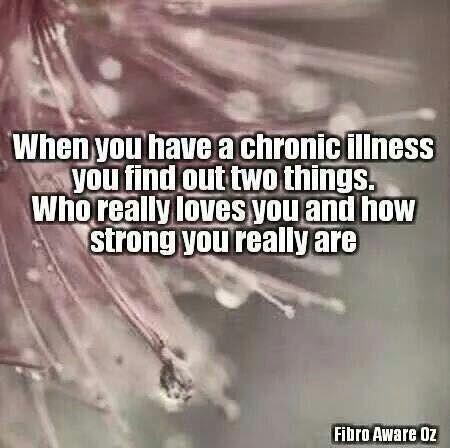 Chronic Illness Support Community