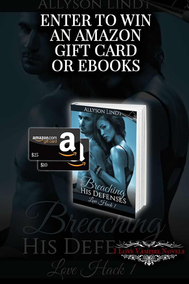 Win a $25 or $10 Amazon Gift Card or eBooks from Bestselling ...