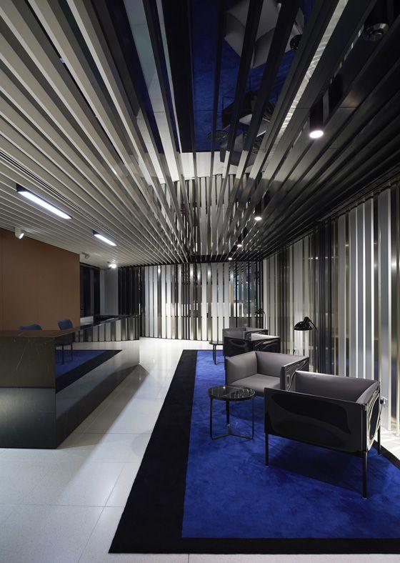 Australia Post Nsw Headquarters By Carr Design Group Australian