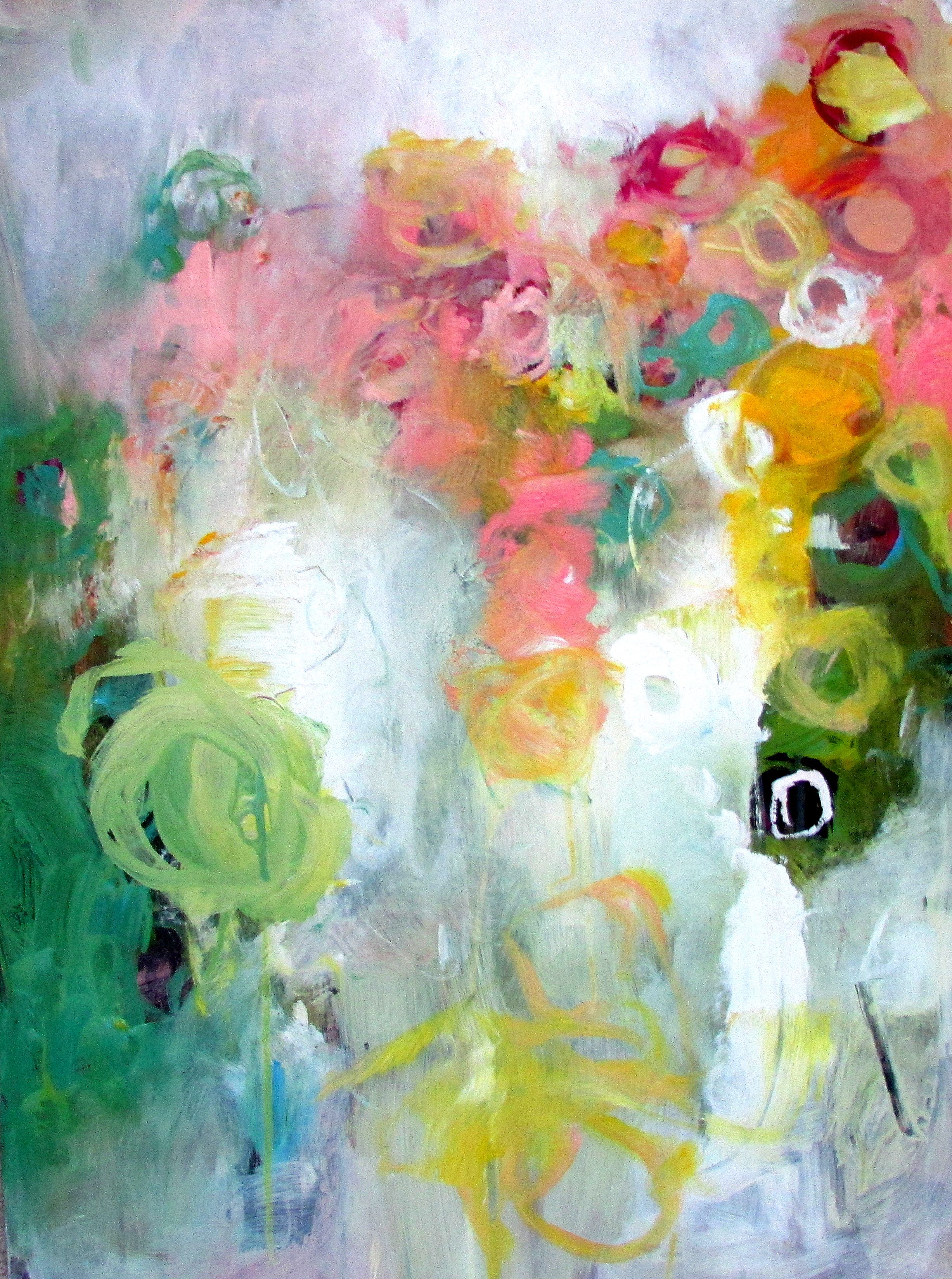 Abstrakte Malerier Billede Fra Tina Woulhoj Jakobsen Pa Maleri I 2020 Abstrakt Malerier