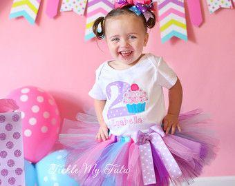 Corona princesa Magdalena Elizabeth cumpleaños por TickleMyTutu