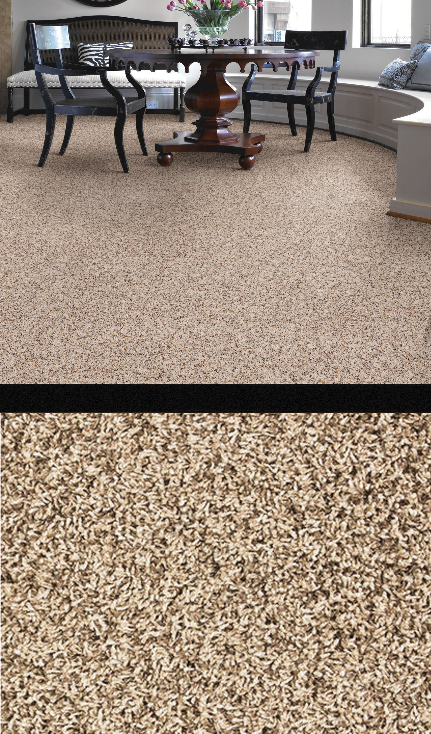 Add style to your home s floors with Shaw Grand View Plush Carpet