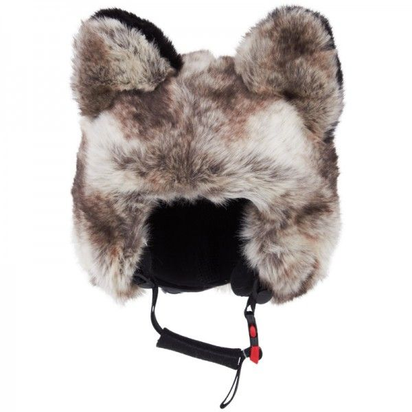 Headztrong Snow Husky Ski Helmet Cover at alexandalexa.com