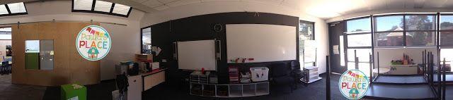 Australian Teachers: Classroom Set Up 2016