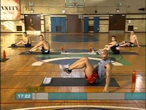 Insanity - Insane Abs | Fitness | Fitness diet, Fun workouts