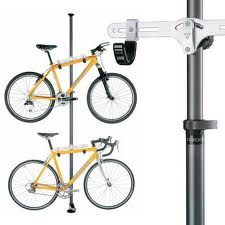 Topeak Dual Touch Bikestand Bicycle Racks And Cycle Storage
