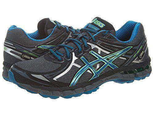 f57aa2be7880a ASICS Men s GT 2000 2 G-TX Running Shoe,Storm Green Gecko Lightning ...