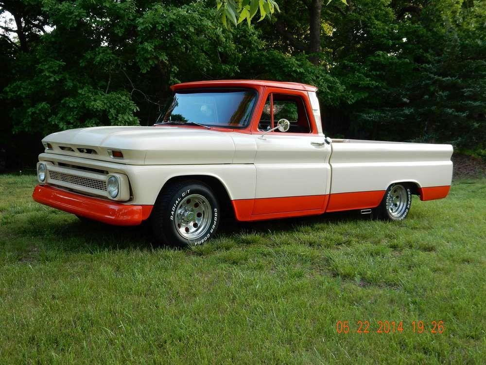 Jim Johnson  U0026 His  U0026 39 65 Chevy