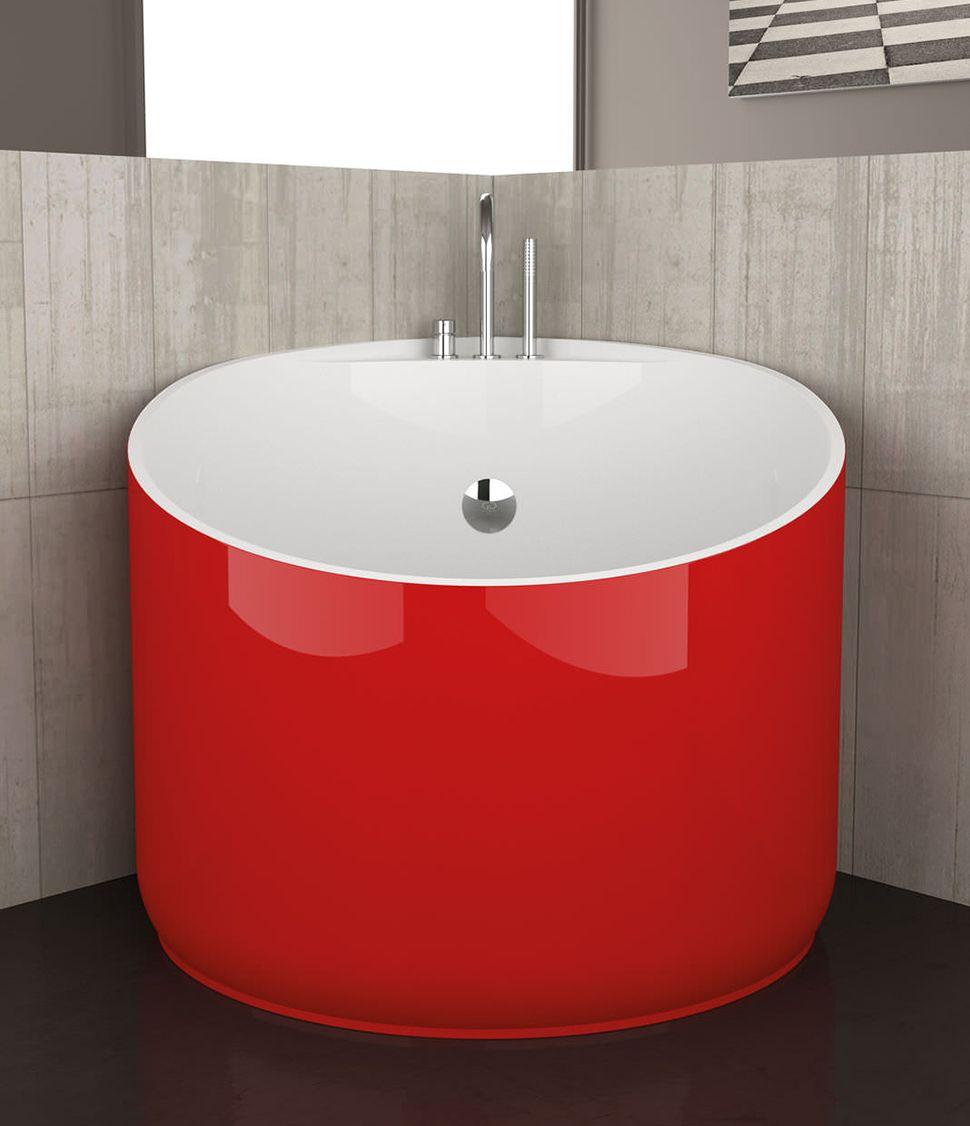 Mini Bathtub and Shower Combos for Small Bathrooms | Bathtub shower ...