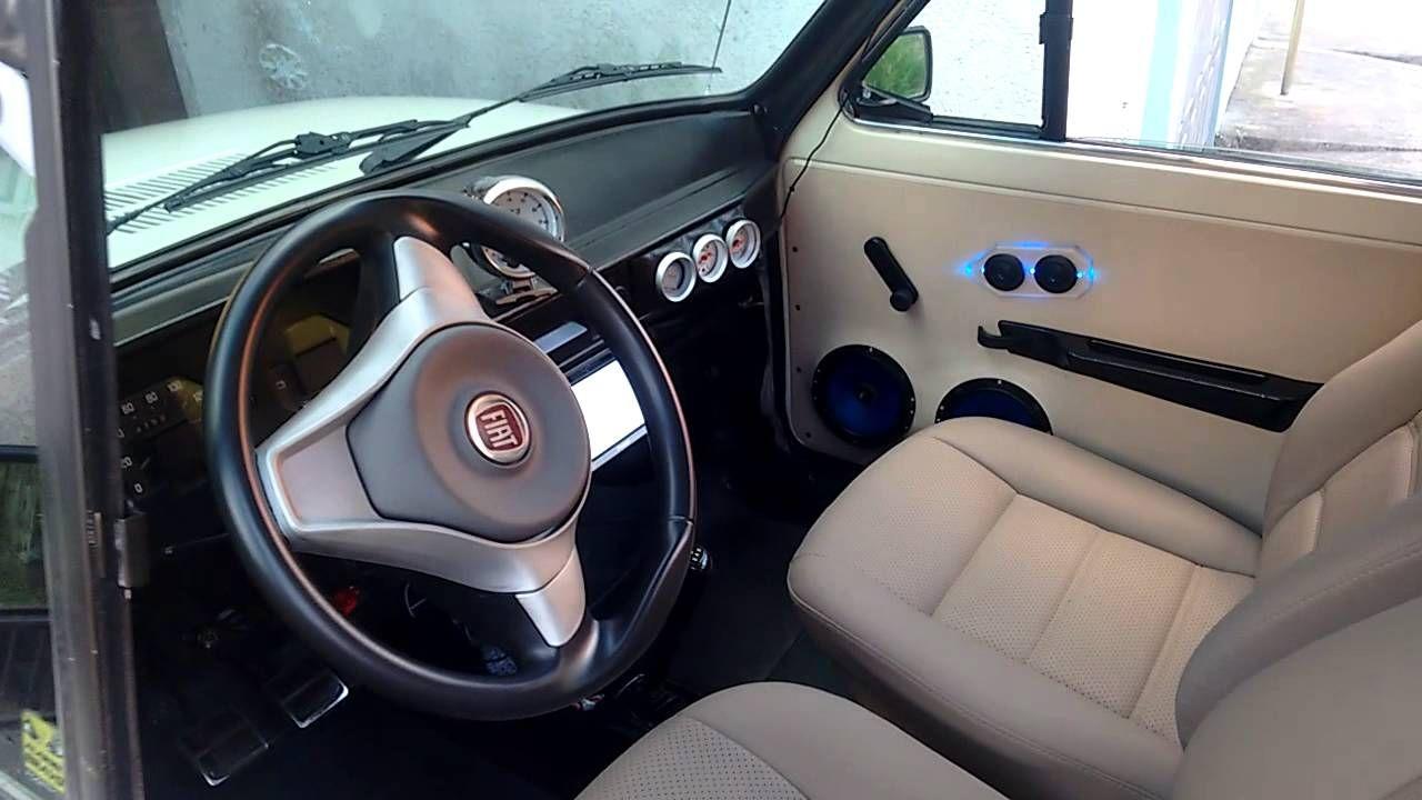 Fiat 147 Top Com Imagens