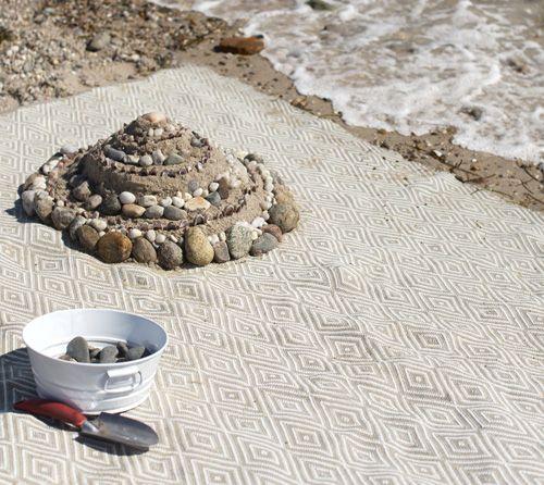 Diamond Outdoorteppich von Dash & Albert – einsatzfreudiger Bodenbelag für drinnen und draußen https://blog.ikarus.de/garten/outdoor-teppiche_12085.html
