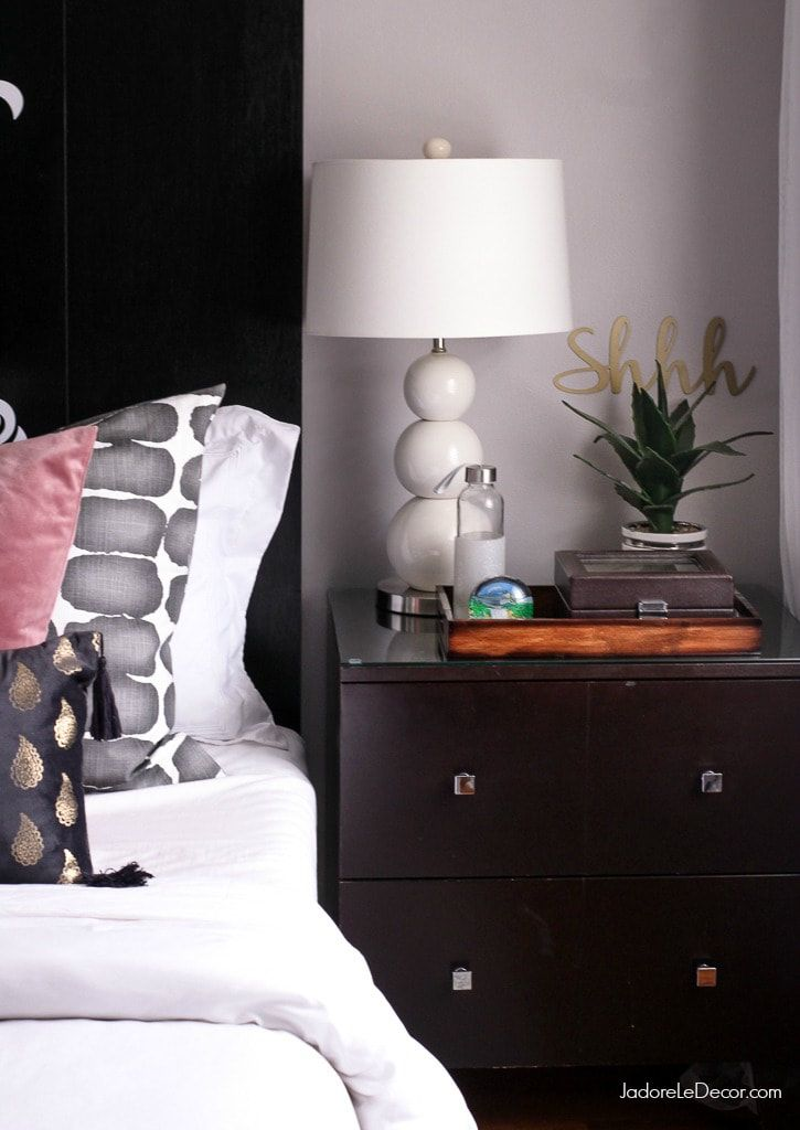 Apr 4 My Quest for a More Beautiful & Hypnotic Bedroom is part of Boring bedroom Makeover - For all of the meaningful things that take place in it, the bedroom, seems to be the most forgotten part of the home  Here's some inspiration to get out of that rut