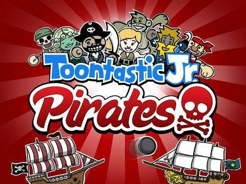FREE now (limited time offer): Toontastic Jr. Pirates #kids #apps #sale #freeapps