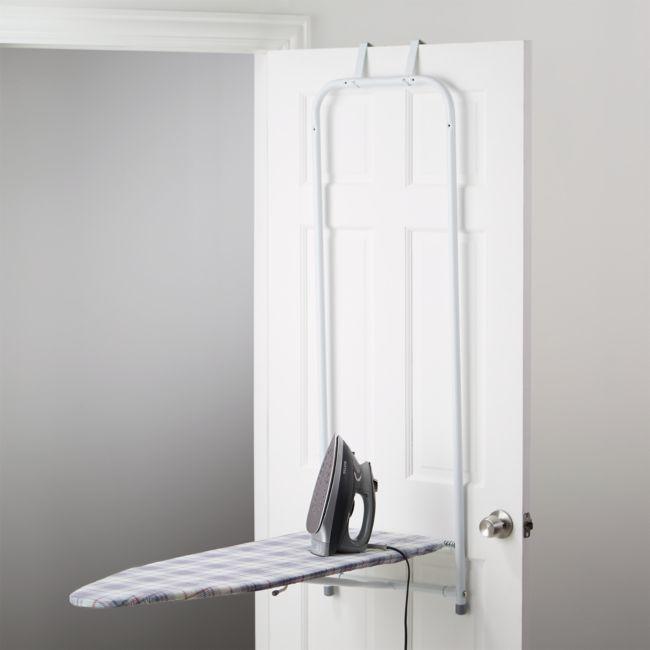 Polder Over The Door Ironing Board Door Ironing Board Door Hanging Ironing Board Ironing Board