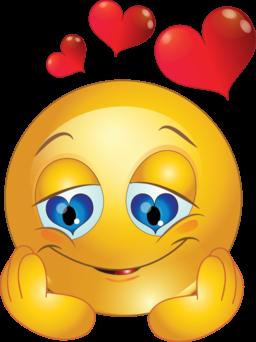 Pensamiento Positivo On Twitter Emoticon Love Funny Emoticons Love Smiley