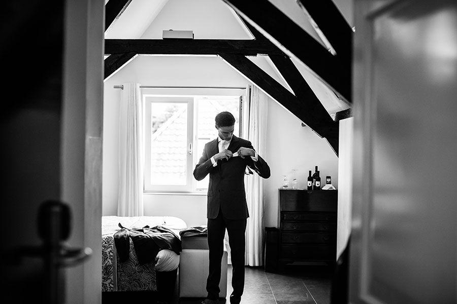 Bruiloft Den Bosch, Bruidsfotografie, Bruidsfotograaf   Dario Endara