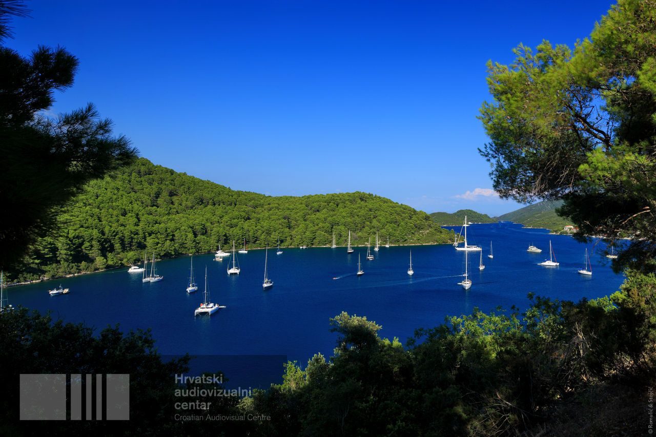 Sailing Routes 7 Day Sailing Itinerary From Dubrovnik Kroatien
