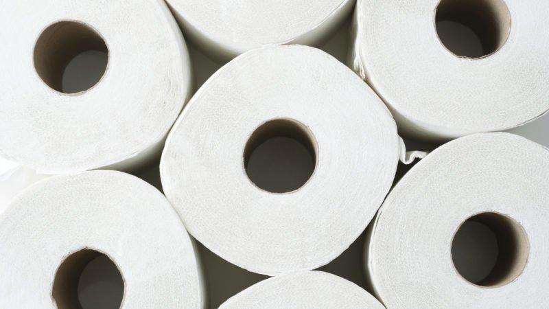 Best Toilet Paper For Plumbing