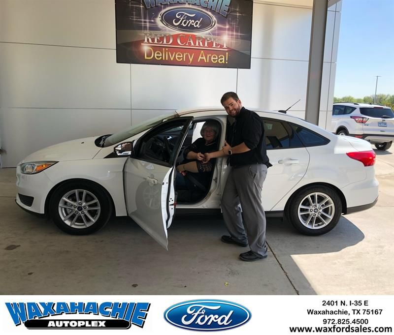 Waxahachie Ford Customer Review Great experience buying a