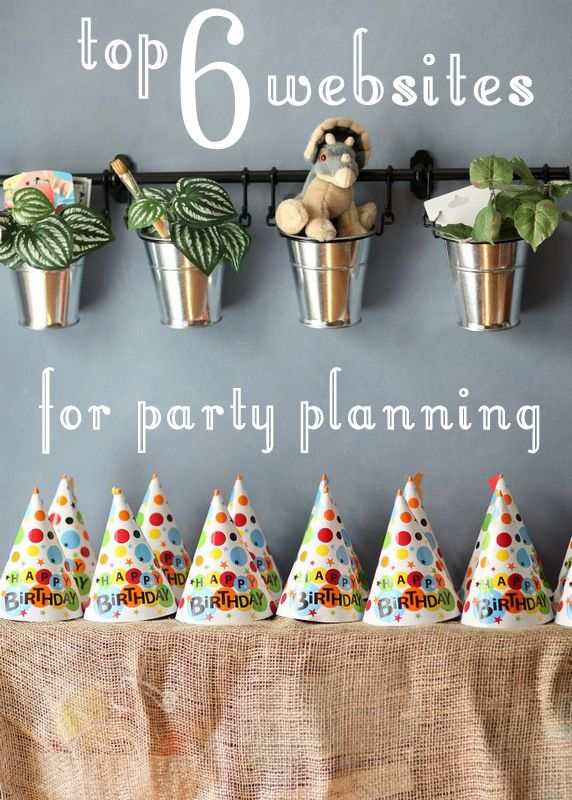 17 Best images about Party Planning Tools on Pinterest | Party ...