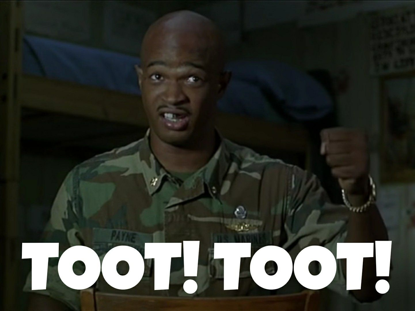 Major Payne Quotes 2
