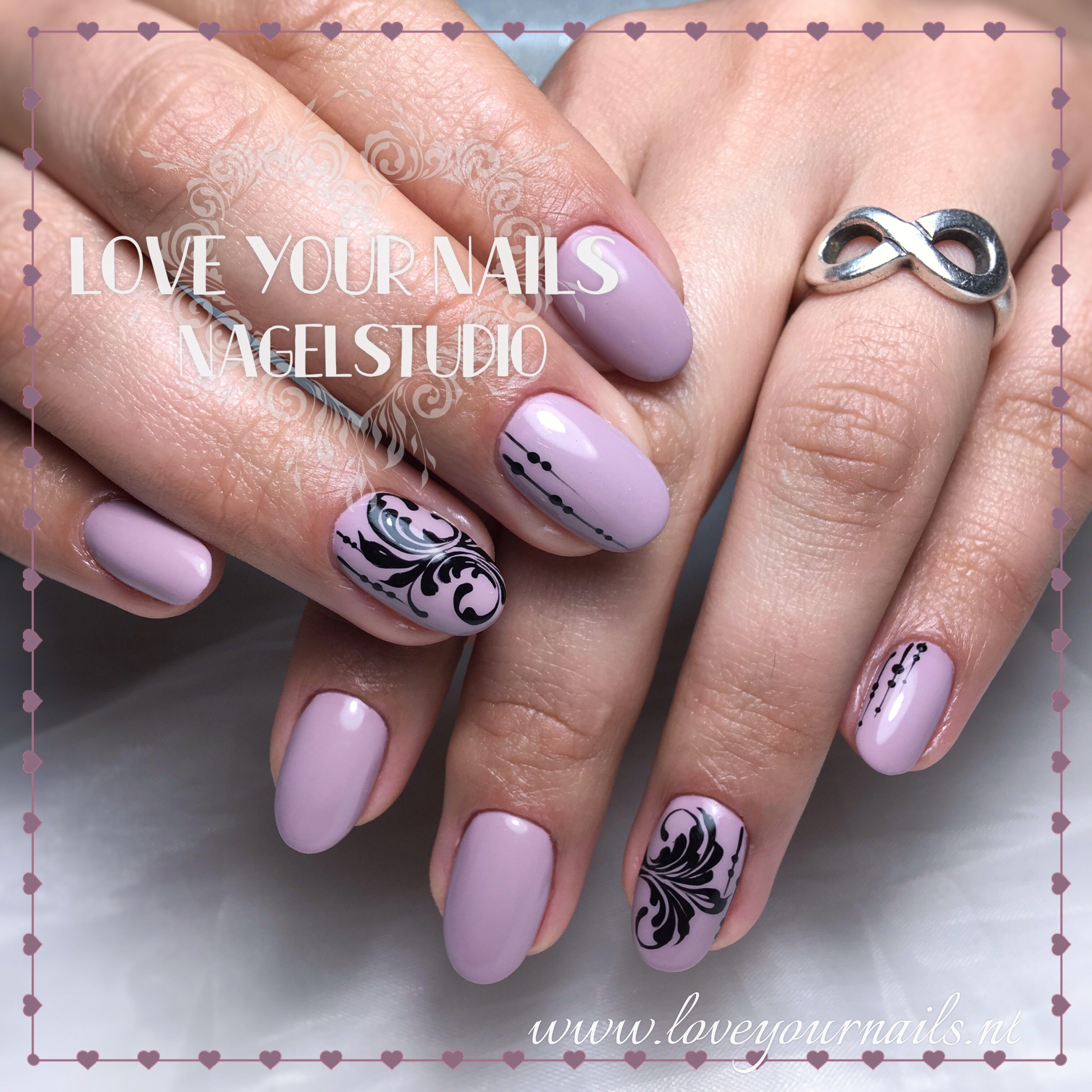 manicure #nails #naildesign #nailart #gelcolor #shellac #gelnails ...