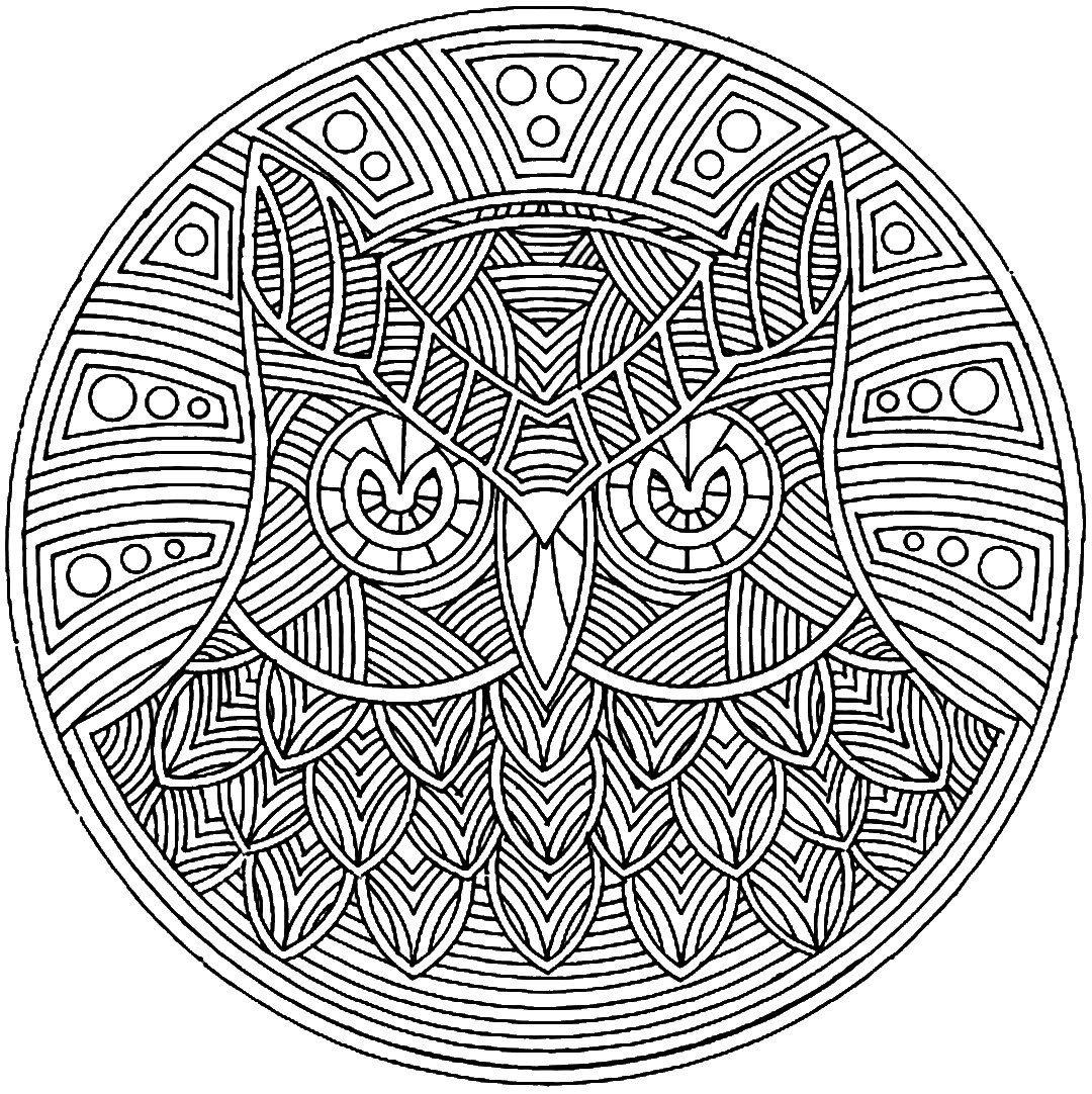 mandala 87 jpg 1080 1082 patterns geometric pinterest