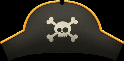 Pin Na Doske Pirate Clipart