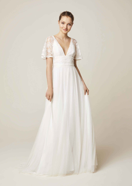 957 Wedding Dresses Jesus Peiro Bohemian Wedding Dress
