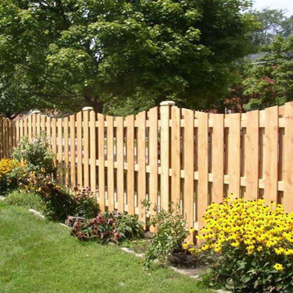 22 Tipos De Vallas Economicas Para Tu Jardin Vallas De Jardin Estilos De Cercas Diseno De Cercas