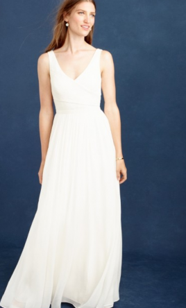 J. Crew Heidi, $300 Size: 4 | New (Un-Altered) Wedding Dresses ...